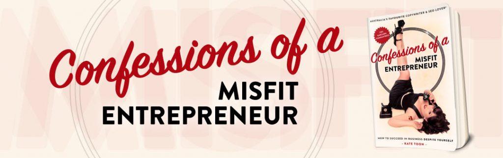 Confessions of a Mistfir Entrepeneur