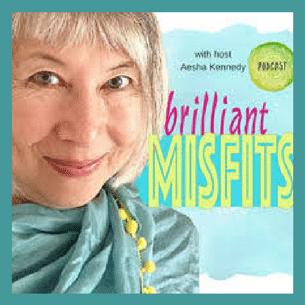Brilliant Misfits Podcast