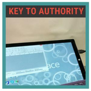 Key to Authority