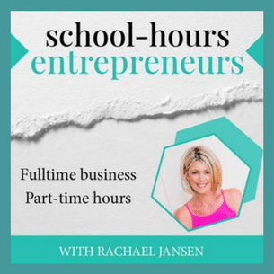 The School-Hours Entrepreneurs Podcast