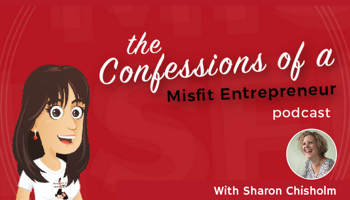 E1: Imposter Syndrome with Sharon Chisholm