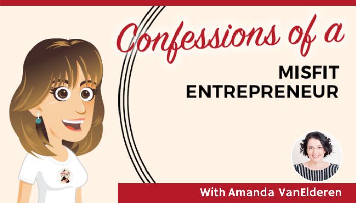 Misfits3: Persistence with Amanda VanElderen