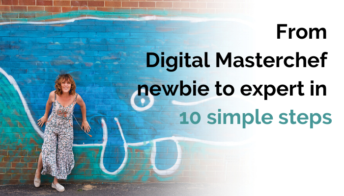 Digital masterchefs value