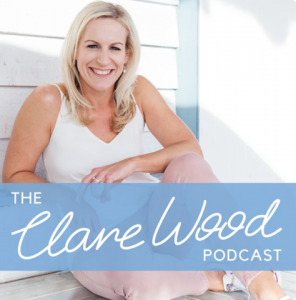 Clare wood
