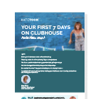 clubhouse guide