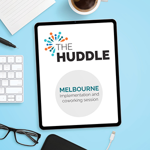 Huddle Melbourne